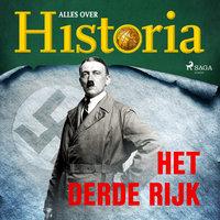 Het derde Rijk - Alles Over Historia