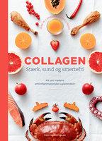 Collagen - Jerk W. Langer, Karen Lyager