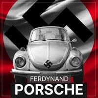 Ferdynand Porsche. Inżynier Hitlera i jego następcy (1875-2020) - Monika Balińska, Renata Pawlak