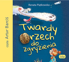 Twardy orzech do zgryzienia - Renata Piątkowska