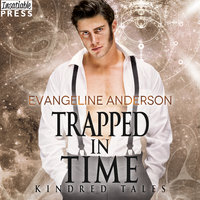 Trapped in Time - Evangeline Anderson