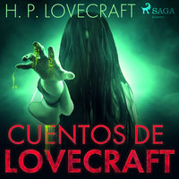 Cuentos de Lovecraft - H.P. Lovecraft