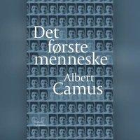 Det første menneske - Albert Camus