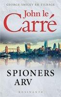 Spioners arv - John le Carré