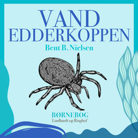 Vandedderkoppen - Bent B. Nielsen
