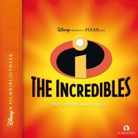 The Incredibles - Disney Disney Pixar