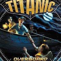 Overboard - Steve Brezenoff