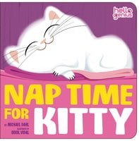 Nap Time for Kitty - Michael Dahl