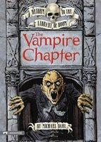 The Vampire Chapter - Michael Dahl