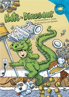 Nate the Dinosaur - Christianne Jones