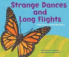 Strange Dances and Long Flights - Patricia Stockland