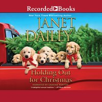 Holding Out for Christmas - Janet Dailey