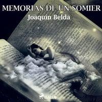 Memorias de un sommier - Joaquin Belda