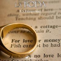 La boda - F. Scott Fitzgerald