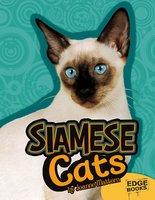 Siamese Cats - Joanne Mattern