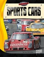Sports Cars - Sean McCollum