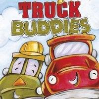 Truck Buddies - Melinda Melton Crow