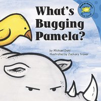 What's Bugging Pamela? - Michael Dahl
