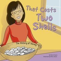 That Costs Two Shells - Nancy Loewen