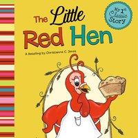 The Little Red Hen - Christianne Jones