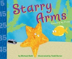 Starry Arms - Michael Dahl