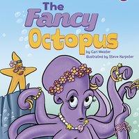 The Fancy Octopus - Cari Meister