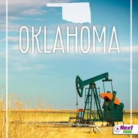 Oklahoma - Tyler Maine