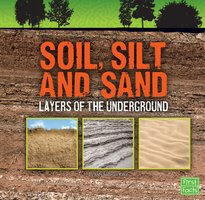 Soil, Silt, and Sand - Jody Rake