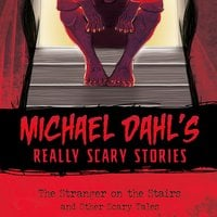 The Stranger on the Stairs - Michael Dahl