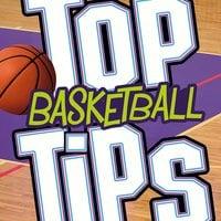 Top Basketball Tips - Rebecca Rissman
