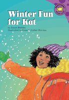 Winter Fun for Kat - Susan Blackaby