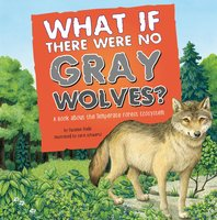 What If There Were No Gray Wolves? - Suzanne Slade