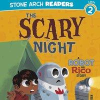 The Scary Night - Anastasia Suen