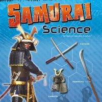 Samurai Science - Marcia Lusted