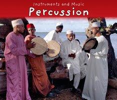 Percussion - Daniel Nunn