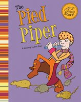 The Pied Piper - Eric Blair, Ben Peterson