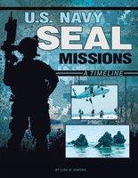 U.S. Navy SEAL Missions - Lisa Simons