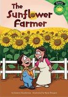 The Sunflower Farmer - Jessica Gunderson
