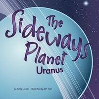 The Sideways Planet - Nancy Loewen