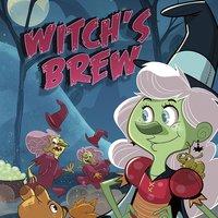Witch's Brew - Blake Hoena