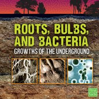 Roots, Bulbs, and Bacteria - Jody Rake