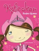 Rodeo Queen - Marci Peschke