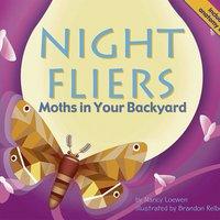 Night Fliers - Nancy Loewen