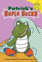 Patrick's Super Socks - Thomas Kingsley Troupe