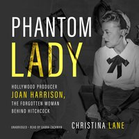 Phantom Lady - Christina Lane