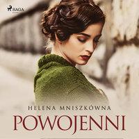 Powojenni - Helena Mniszkówna
