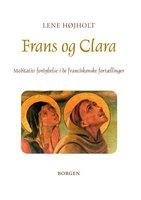 Frans og Clara - Lene Højholt