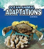 Ocean Animal Adaptations - Julie Murphy