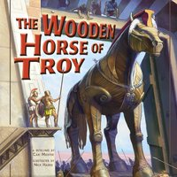 The Wooden Horse of Troy - Unaccredited