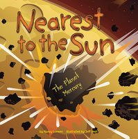Nearest to the Sun - Nancy Loewen